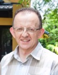 Gary Millar [Principal, Queensland Theological College]