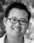 Peter Ko [Pastor, South-West CCC, Sydney]