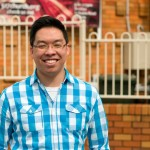 Steven Tran [Pastor, St Lucia English Church]