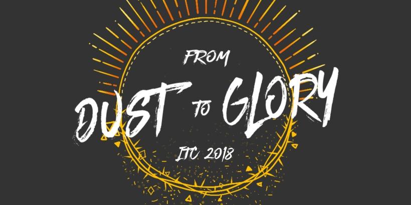 ITC 2018 - Website